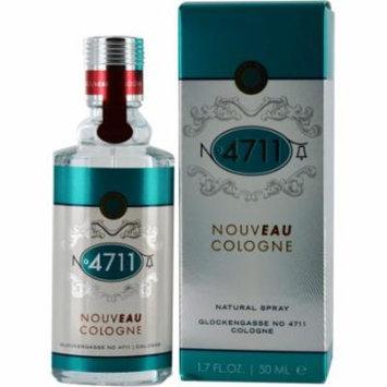 4711 Nouveau Cologne Eau De Cologne Spray 1.7 Oz By 4711