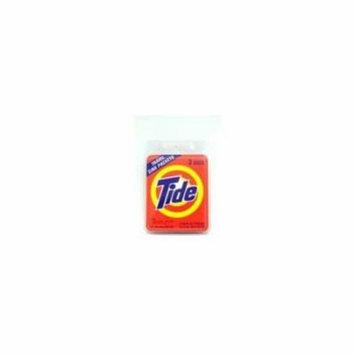 Tide Liquid Detergent Travel Sink Packets