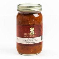 Zinfandel Artichoke & Olive Marinara by Gil's Gourmet