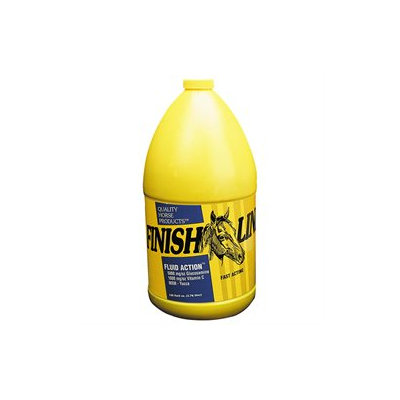 Finish Line Fluid Action Joint Therapy, 128 oz.