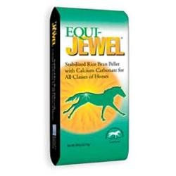 Kentucky Performance Products Equi-jewel Pellets 50 Pounds - 21-6952