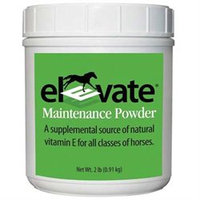 Kentucky Performance Products Elevate Natural Vitamin E 2 Pound - 98-0001