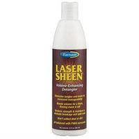 Farnam Company Farnam Laser Sheen Volume-Enhancing Detangler 12oz