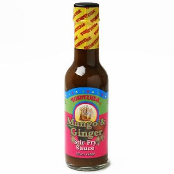 Mango and Ginger Stir Fry Sauce by Tortuga