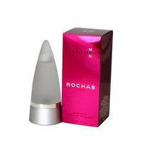 Rochas Man Eau De Toilette Spray 1.7 Oz / 50 Ml for Men by Rochas