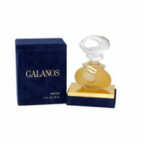 Galanos De Serene Pure Parfum Splash 1.0 Oz / 30 Ml for Women by James Galann