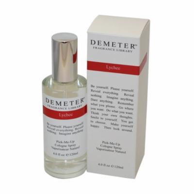 Lychee Pick-me Up Cologne Spray 4.0 Oz / 120 Ml for Women by Demeter