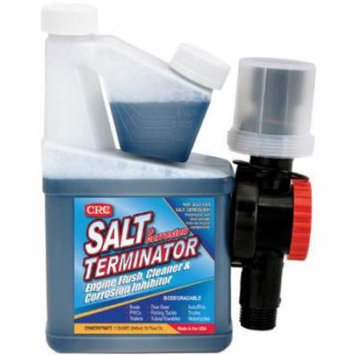CROC SALT TERM CONCENTRA W/MIXR