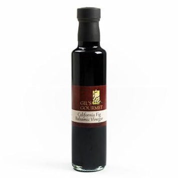 California Fig Balsamic Vinegar by Gil's Gourmet