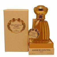 Mon Parfum Cheri Par Camille Eau De Parfum Spray 3.4 Oz / 100 Ml for Women by Annick Goutal