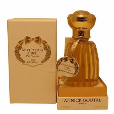 Mon Parfum Cheri Par Camille Eau De Parfum Spray 3.4 Oz / 100 Ml for Women by Annick Goutal