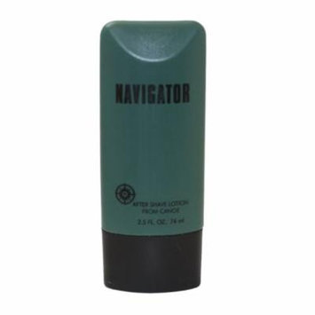 Navigator Aftershave Lotion 2.5 Oz / 74 Ml for Men by Dana