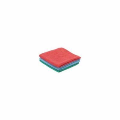 Ddi 16 X 16 Red Microfiber Pkg Of 12