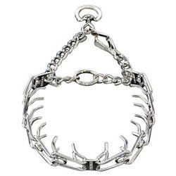 Pet Supply Imports Inc - Herm Sprenger Prong Collar Quick Release Large - 6425H