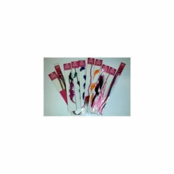 Ddi WEBB CANDY Assorted Color Feather Hair Extensions