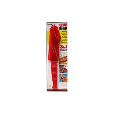 Four paws 3 in 1 pet hair remover