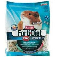 Kaytee Products Inc - Forti Diet Prohealth Guinea Pig 25 Pound