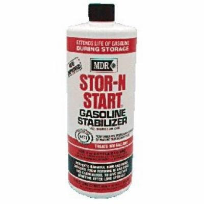 MDRC STOR-N-START GAS PT
