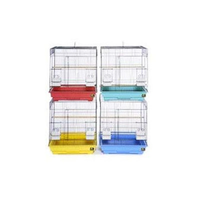 Prevue Pet Products BPVECONO1814 Econo 1814 Tiel Cage 4-Pack