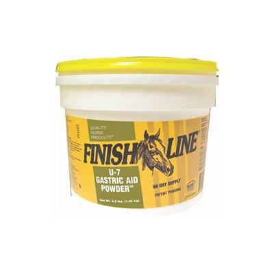 FINISH LINE HORSE PRODUCTS INC U7 GASTRIC AID POWDER 3.2 POUND