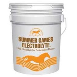 Kentucky Performance Products Summer Games Electrolyte 40 Pounds - 63-1010