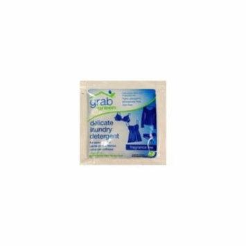 Grabgreen Delicate Laundry Detergent (Packet)