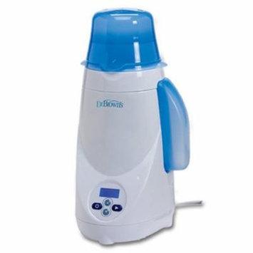 Dr. Brown's Bottle Warmer - Blue