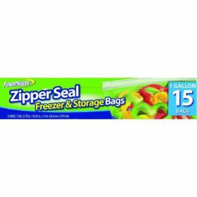 Home Select Slider Freezer & Food Storage Bag