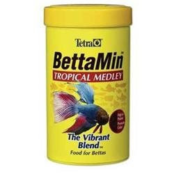 Tetra Second Nature BettaMin Tropical Medley 16838