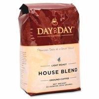 Papanicholas Coffee, Ground, 33oz., Day To Day House Blend Ground 33100