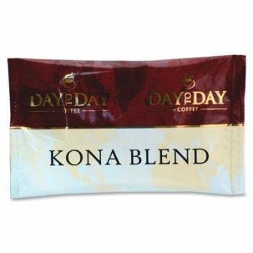 Papanicholas Coffee, Single Pot Pack, 42/CT, Day To Day Kona Blend Pot Pack 23002