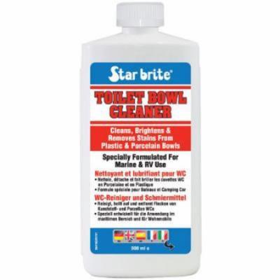 Star Brite Toilet Bowl Cleaner
