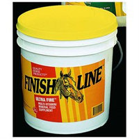 Finish Line 1060 Ultra Fire Vitamin And Mineral