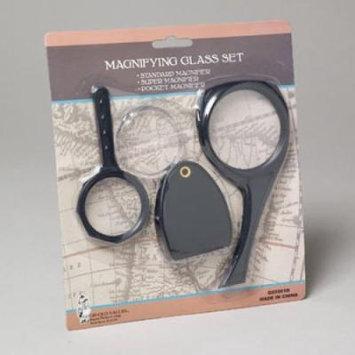 DDI 347520 Magnifier 3 Piece Set Case Of 96