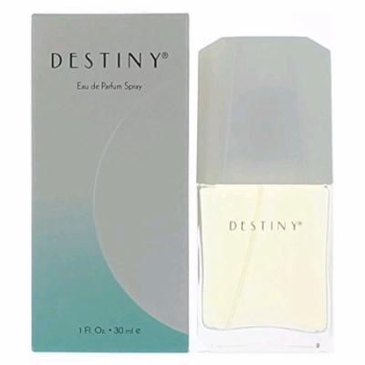 Destiny Eau De Parfum Spray 1.0 Oz / 30 Ml for Women by Marilyn Miglin