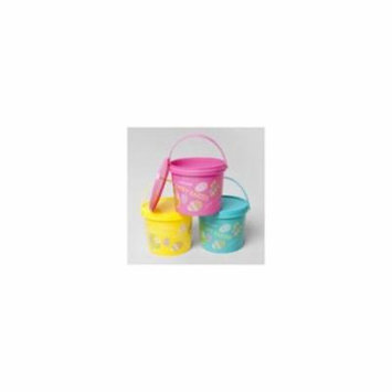 Ddi Easter Candy Bucket with Lid
