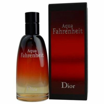 Aqua Fahrenheit by Christian Dior for Men - 2.5 oz EDT Spray