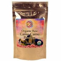 Earth Circle Organics Camu Camu Powder - Organic - 3 oz