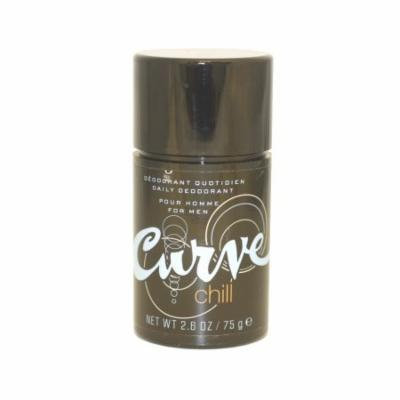 Curve Chill Deodorant Stick 2.6 Oz / 75g for Men by Liz Claiborne