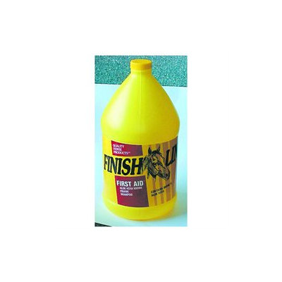 Finish Line 8128 First Aid Medicated Shampoo