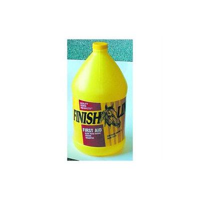 Finish Line 8128 First Aid Medicated Shampoo