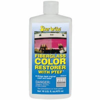 Star Brite Fiberglass Color Restorer