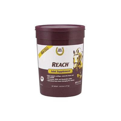 Farnam Company Farnam Co Horse Health Reach Joint Supplement 2.8 Pound