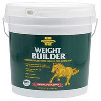 Farnam Company Farnam Weight Builder Prem Concen Hig 8 Pounds - 13701