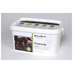 Hilton Herbs Equine Freeway Respiratory Herbs. 2.2 Lb