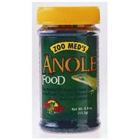 Zoo Med Labs Inc. Zoo Med Laboratories - Anole Food .4 Ounce - ZM-12