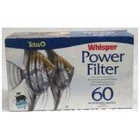 Tetra ATS25775 Whisper 60 Power Filter