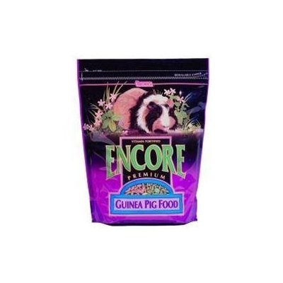 F.M. Brown S-Grocery 51176 Encore Guinea Pig Food 5