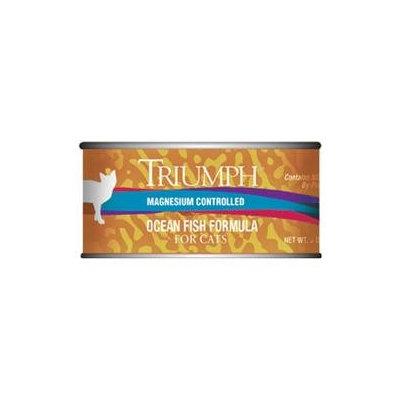 Triumph Ocean Fish Cat Food