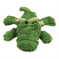 Kong Company - Cozie Ali-gator- Assorted Medium - ZY2